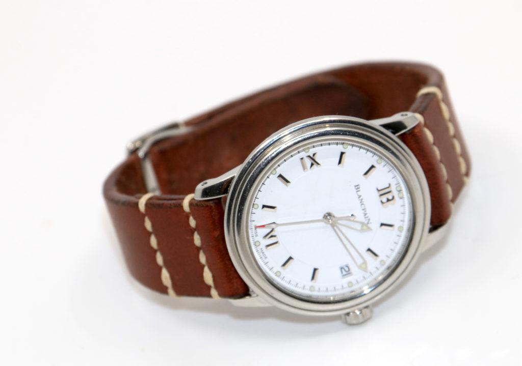 Uhrenarmband Leder Götz Manufaktur GmbH