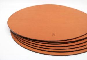 Tischset rund Götz Manufaktur