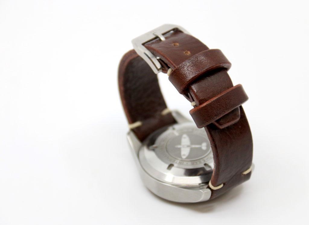 IWC Uhrenband Leder Götz Manufaktur