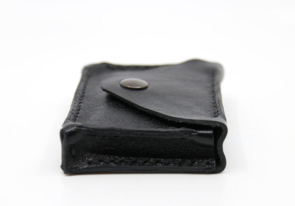 Kartentasche Leder Götz Manufaktur