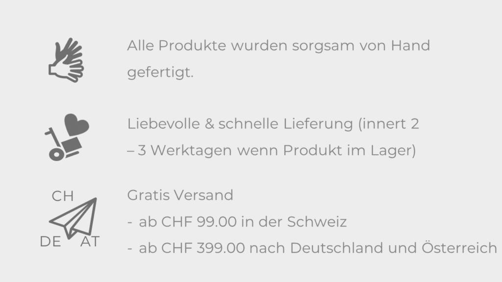 Versprechen Götz Manufaktur Icon